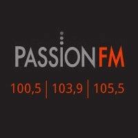 Passion FM - CFIN-FM