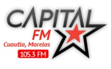 Capital FM Morelos - XHCMR