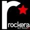 Rockera Net Radio Logo