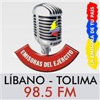 Colombia Stereo Libano