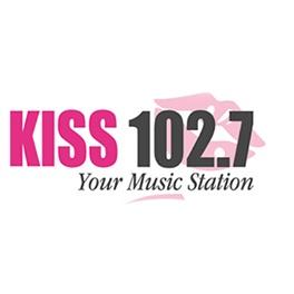 Kiss 102.7 - WCKS