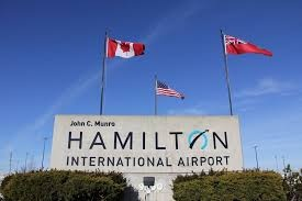 John C Munroe Hamilton International Airport