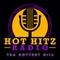 Hot Hitz Radio - Classic Rock Logo