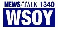 News/Talk 1340 - WSOY
