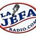 LA JEFA Logo
