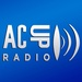 ACUP Radio Logo