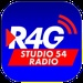 Radio4G - Studio 54 Logo