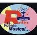 Radio La Fuente Musical Logo