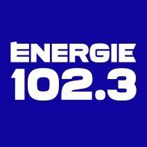 ÉNERGIE 102.3 - CIGB-FM