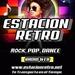 Estacion Retro Radio Logo