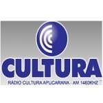 Rádio Cultura Apucarana