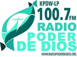 Radio Poder de Dios - KPDW-LP