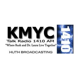 Talk Radio 1410 - KMYC