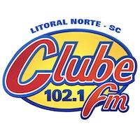 Clube FM Litoral Norte