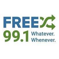 Free 99.1 - WNYN-FM