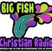 Big Fish Christian Radio Logo