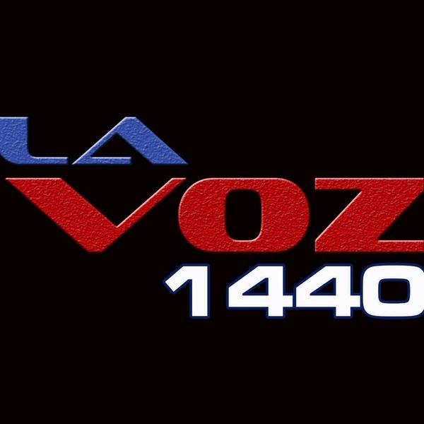 La Voz 1440 AM - WPRD