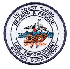 Georgetown, SC Marine Coast Guard