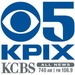 CBS 5 Bay Area Logo