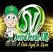 Rádio Serra Verde Logo