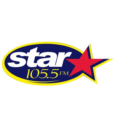 Star 105.5 FM - WZSR