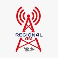 Rádio Regional de Serrinha