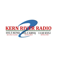 Kern River Radio - KRVQ-FM