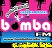 Bomba FM Tenerife Logo