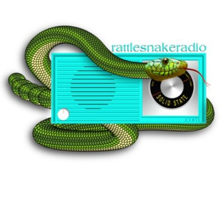 KKAY Global Radio - Rattlesnake Radio