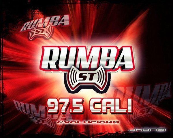 RCN - Rumba Stereo Cali