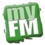 MyFM - CIYN-FM-1 Logo
