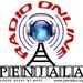 Penjala FM Logo