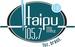 Itaipu FM 105,7 Logo