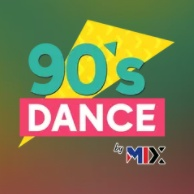 Mix - 90s Dance by Mix