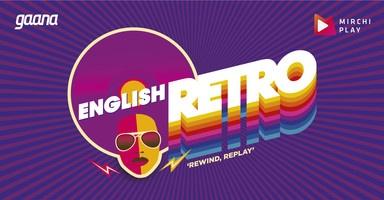 Radio Mirchi - English Retro