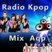 Radio Kpop Mix Logo