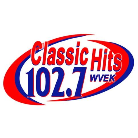 Classic Hits 102.7 - WVEK-FM