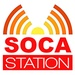The Soca Station Logo