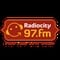 Radiocity 97.0 Logo