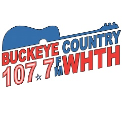 107.7 Buckeye Country - WHTH