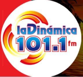 La Dinamica - XEDN