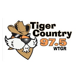 Tiger Country 97.5 FM - WTGR