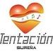 Radio Tentación Sureña Logo