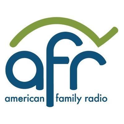American Family Radio Talk - WJKA