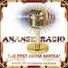 Ananse Radio Logo
