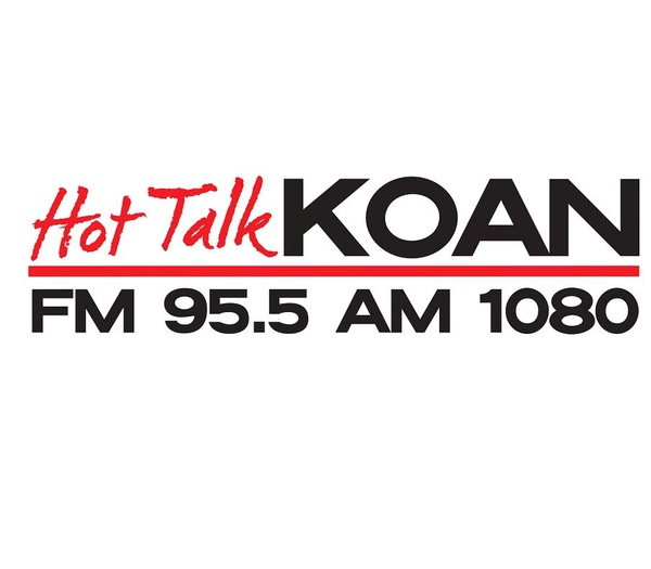 Hot Talk 1080 - KOAN