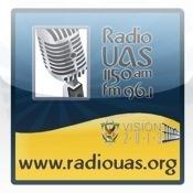 Radio UASinaloa - XEUAS