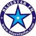 Blue Star FM Logo