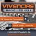 Radio Vivencias 103.1 Logo