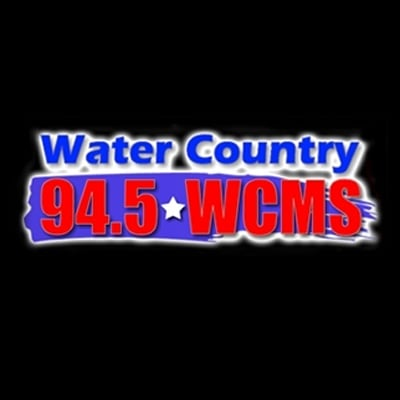 Water Country - WCMS-FM